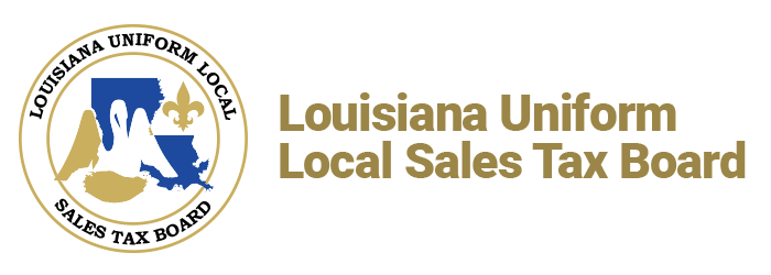 Louisiana Uniform Local Sales Tax Board